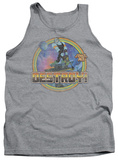Tank Top: Space Ace - Destroy Tank Top