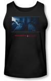 Tank Top: Paranormal Activity 3 - Poster T-Shirt