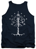 Tank Top: Lord Of The Rings - Tree Of Gondor Tank Top