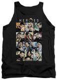 Tank Top: Heroes - Destiny T-shirts