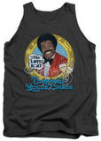 Tank Top: Love Boat - Original Booze Cruise Tank Top