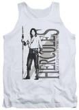 Tank Top: Hercules - The Legend Shirts