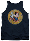 Tank Top: Howdy Doody - Seal Of The President Shirts
