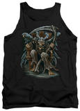 Tank Top: Lethal Threat - Electric Chair Reaper Vêtements