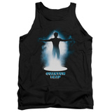 Tank Top: Quantum Leap - First Jump Tank Top