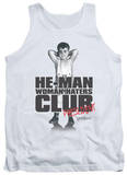 Tank Top: Little Rascals - Club President Tank Top