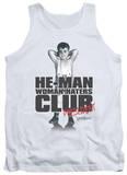 Tank Top: Little Rascals - Club President T-shirts