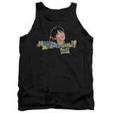 Tank Top: Punky Brewster - Holy Mac A Noli Tank Top