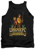 Tank Top: Hercules - Team Work T-shirts