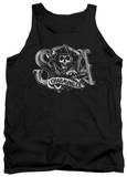 Tank Top: Sons Of Anarchy - Charming CA Tank Top