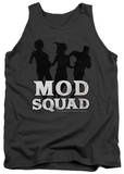 Tank Top: Mod Squad - Mod Squad Run Simple Tank Top