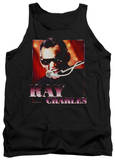 Tank Top: Ray Charles - Sing It Tank Top
