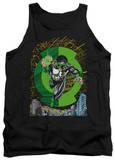 Tank Top: Green Lantern - GL No.51 Cover Tank Top