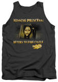 Tank Top: Mirrormask - Missing Princess Tank Top