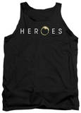 Tank Top: Heroes - Logo T-Shirt