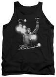 Tank Top: Muhammad Ali - Always A Champion Tank Top