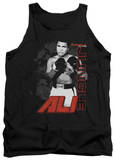 Tank Top: Muhammad Ali - Ultimate Boxer T-Shirt
