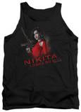 Tank Top: Nikita - Looks Do Kill Tank Top