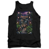 Tank Top: Jurassic Park - Welcome To The Park T-Shirt