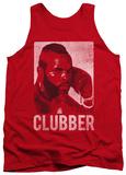 Tank Top: Rocky - Clubber Lang Tank Top