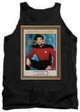 Tank Top: Star Trek - Employee Of Month Tank Top