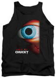 Tank Top: Seed Of Chucky - Title Tank Top