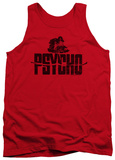 Tank Top: Psycho - House On The Hill T-shirts