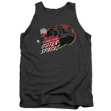 Tank Top: Iron Giant - Outer Space Tank Top