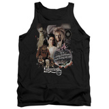 Tank Top: Labyrinth - 25 Years Of Magic Tank Top
