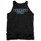 Tank Top: Quantum Leap - Logo Tank Top