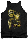 Tank Top: Hellboy II - Ungodly Creatures Shirts