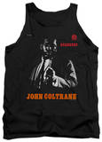 Tank Top: John Coltrane - Stardust Tank Top