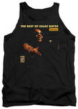 Tank Top: Isaac Hayes - Chain Vest Tank Top