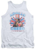 Tank Top: Rocky - Apollo Creed Tank Top