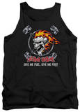 Tank Top: Lethal Threat - Give Me Fuel T-shirts