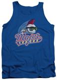 Tank Top: Major League - Title T-Shirt