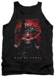 Tank Top: Man Of Steel - Zod Rising Tank Top