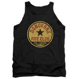 Tank Top: Ray Donovan - Fite Club Tank Top
