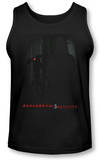 Tank Top: Paranormal Activity 3 - Bloody Mary T-Shirt