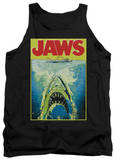 Tank Top: Jaws - Bright Jaws Tank Top