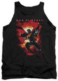 Tank Top: Man Of Steel - Out Of The Sun Tank Top