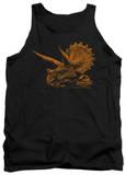 Tank Top: Jurassic Park - Tri Mount T-Shirt