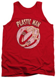 Tank Top: Plastic Man - Bounce Tank Top
