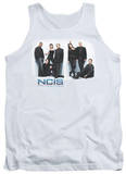 Tank Top: NCIS - White Room Tank Top