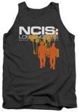 Tank Top: NCIS LA - Slow Walk Tank Top