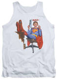 Tank Top: Mad Magazine - Super Read Tank Top