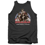 Tank Top: School Of Rock - I Pledge Allegiance Tank Top