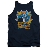 Tank Top: Naked Gun - Its Enrico Pallazzo Tank Top