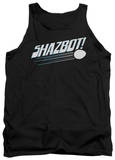 Tank Top: Mork & Mindy - Shazbot Egg T-shirts
