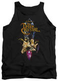 Tank Top: The Dark Crystal - Crystal Quest Tank Top